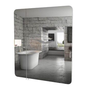 Зеркальный шкаф Аквародос Рома 70 см АР0001726