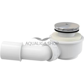 Выпускной комплект для душевого поддона Alcaplast A471CR-60