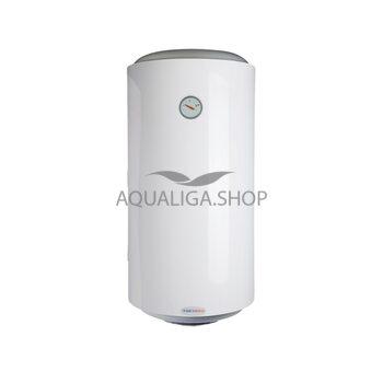 Комбинированный водонагреватель Aquahot 100 л 0,25м левый, мокрый ТЭН 142612070125061