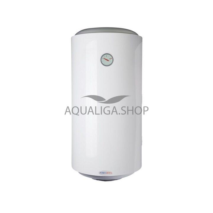Комбинированный водонагреватель Aquahot 100 л 0,25м правый, мокрый ТЭН 142612050125061