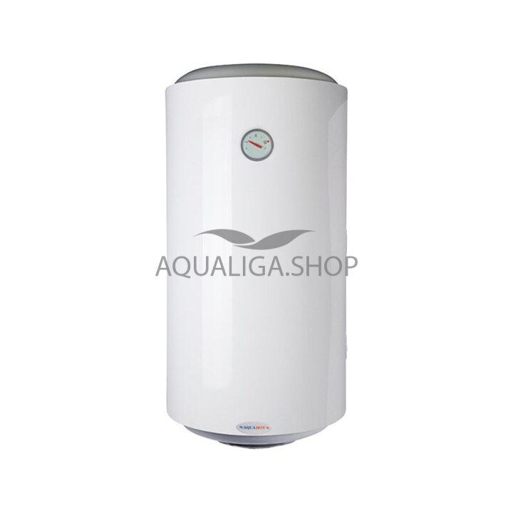 Комбинированный водонагреватель Aquahot 120 л 0,17м правый, мокрый ТЭН 2,0 кВт 142613050115061