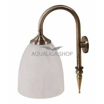 Подсветка Аквародос к зеркалу Классик 220W бронза АР0000005