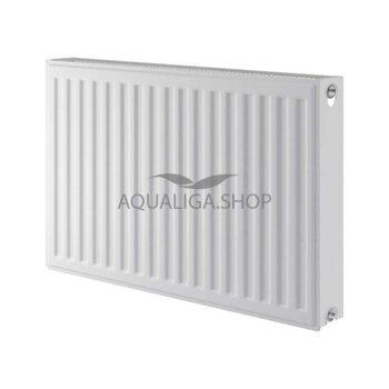 Радиатор стальной Aquatronic 11-К 500х1000 боковое подключение