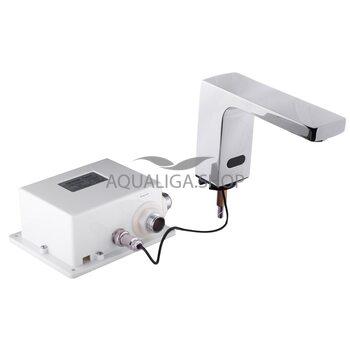 Смеситель для умывальника сенсорный 45514600 ASIGNATURA