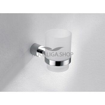 Стакан для зубных щеток ASIGNATURA Delight 75601800