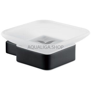 Мыльница черная ASIGNATURA Unique 85602802
