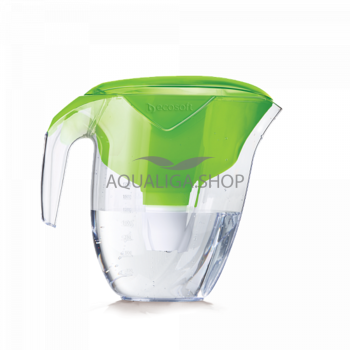 Фильтр-кувшин Ecosoft NEMO зеленый 3 л FMVNEMOGECO