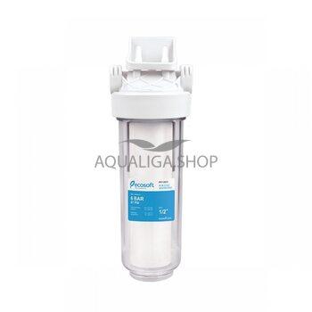 """Фильтр для холодной воды Ecosoft 1/2"""" FPV12ECO"""
