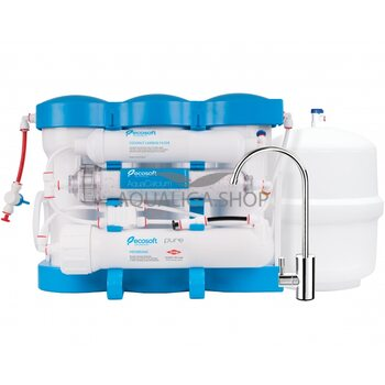 Фильтр обратного осмоса Ecosoft P`Ure AquaCalcium MO675MACPURE