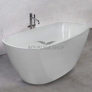 Ванна отдельностоящая Fancy Marble Albert 1750х785 10175001