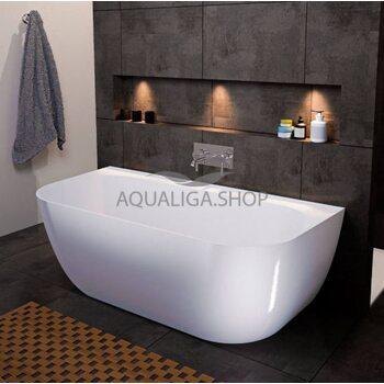 Ванна отдельностоящая Fancy Marble Maddalena 175х85 91175001
