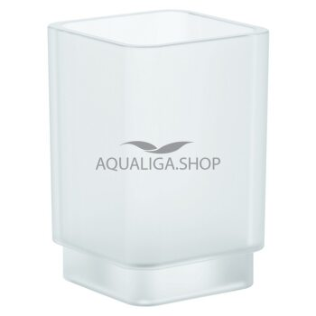 Стакан для зубных щеток Grohe Selection Cube 40783000
