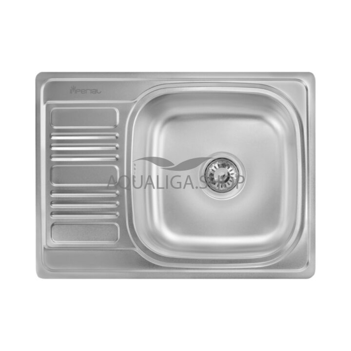 Кухонная мойка Imperial 6950 Decor IMP6950DEC
