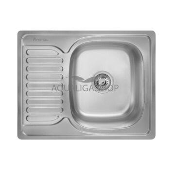 Кухонная мойка Imperial 6350 Decor IMP6350DEC