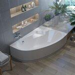 Купить правосторонние ванны по лучшим ценам