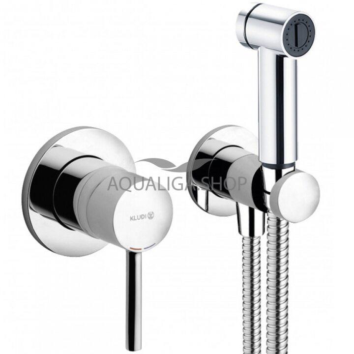 Гигиенический душ Kludi Bozz 389980576