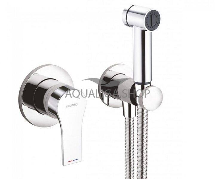 Гигиенический душ Kludi ZENTA 489980565