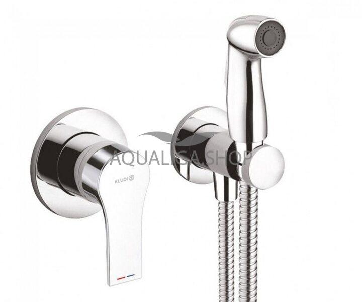 Гигиенический душ Kludi ZENTA 489990565