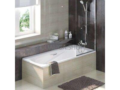 Акриловая или стальная ванна: разбираем плюсы и минусы
