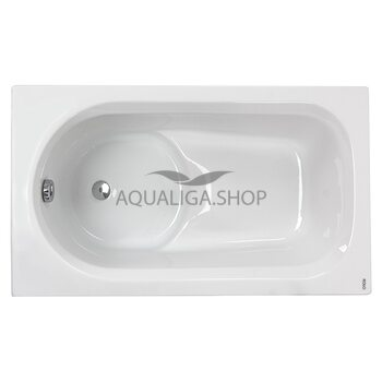 Ванна акриловая Kolo DIUNA 120x70 XWP3120000