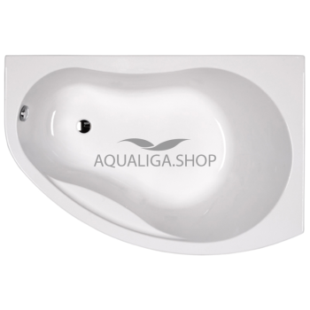 Ванна акриловая Kolo PROMISE 150x100 правая XWA3050000