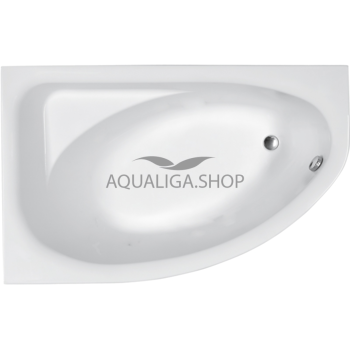 Ванна акриловая Kolo SPRING 170x100 левосторонняя XWA3071000