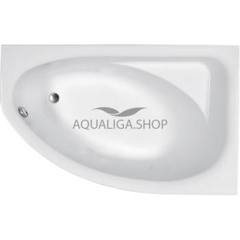 Ванна акриловая Kolo SPRING 170x100 правая XWA3070000