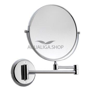 Зеркало косметическое Lidz 140.06.08 LD55791400608CRM