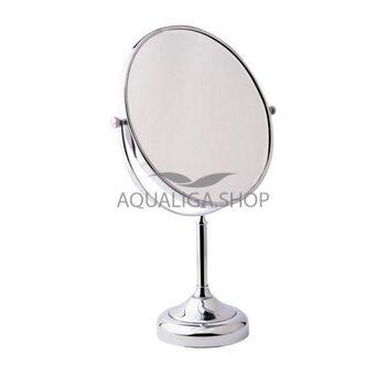 Зеркало косметическое Lidz 140.06.18 LD55791400618CRM