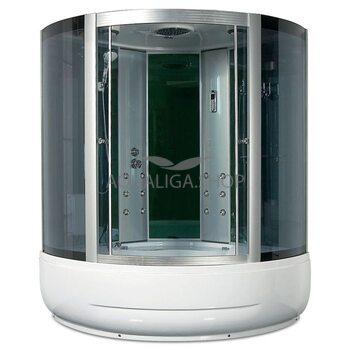 Гидробокс Miracle с электроникой 150 Х 150 см F39-3