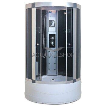 Гидробокс Miracle с электроникой 100 Х 100 см F7-5