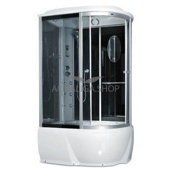 Гидробокс Miracle с электроникой 85 Х 120 см F76-3W L