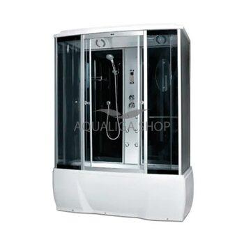 Гидробокс Miracle с электроникой 150 Х 85 см F77-3W