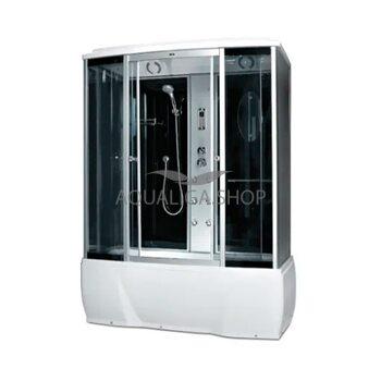 Гидробокс Miracle с электроникой 170 Х 85 см F78-3W
