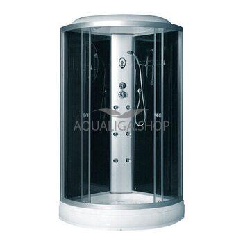 Гидробокс Fabio с электроникой 90 Х 90 см TMS-885/15