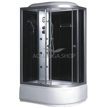 Гидробокс Fabio с электроникой 120 Х 80 см TMS-886/45 L