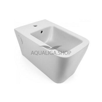 Биде подвесное Newarc Aqua белый 9443W