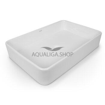 Умывальник Newarc Aqua 61,5х41 белый 9461W