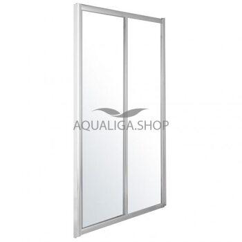 Душевая дверь Eger 120x195 см раздвижная 599-153(h)