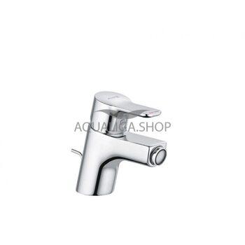 Смеситель для биде Kludi Pure&Easy хром 375330565