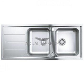 Кухонная мойка с нержавеющей стали 1160х500 Grohe K500 31588SD0