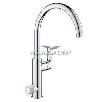 Смеситель для кухни для фильтрованной воды Grohe Eurosmart 31722000