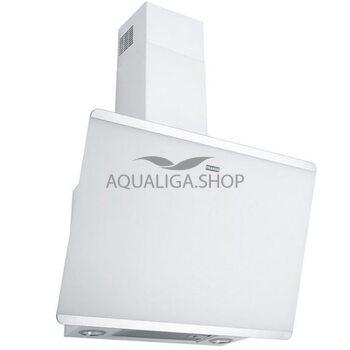 Вытяжка FPJ 625 V WH/SS белое стекло 600мм. Franke 330.0528.065