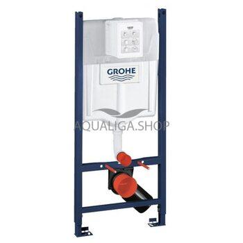Система инсталляции для унитаза GROHE Rapid SL (1,13 м) 38840000