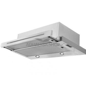 Вытяжка FSM 601 WH/GL LED белое стекло 600мм. Franke 315.0489.957