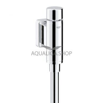 Смывное устройство для писсуара, без запорного вентиля Grohe Rondo 37346000