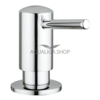 Дозатор жидкого мыла Grohe Contemporary 40536000
