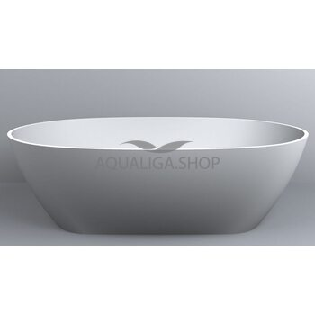 Ванна отдельностоящая Fancy Marble Estella 170х77 16170001