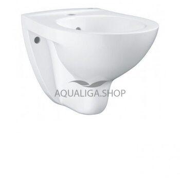 Биде подвесное Grohe Bau Ceramic альпин-белый 39433000