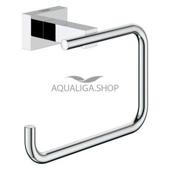 Держатель туалетной бумаги без крышки Grohe Essentials 40507001